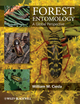 Forest Entomology: A Global Perspective (1444333143) cover image