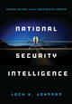 National Security Intelligence, 2nd Edition (1509513043) cover image