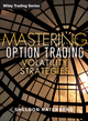 Mastering Option Trading Volatility Strategies with Sheldon Natenberg (1592800343) cover image