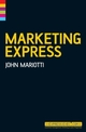 Marketing Express, 2nd Edition (1841127043) cover image