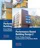 Package: Performance Based Building Design 1 and 2 (3433030243) cover image