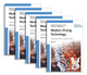 Modern Drying Technology, 5 Volume Set (3527315543) cover image