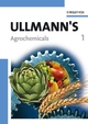 Ullmann's Agrochemicals, 2 Volumes (3527316043) cover image