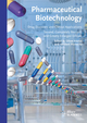 Pharmaceutical Biotechnology: Drug Discovery and Clinical Applications, 2nd Edition (3527329943) cover image