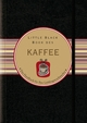 Little Black Book vom Kaffee (3527678743) cover image