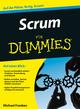 Scrum für Dummies (3527686843) cover image