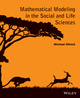 Mathematical Modeling in the Social and Life Sciences (EHEP003143) cover image