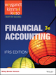 Financial Accounting: IFRS, Third Edition (EHEP003443) cover image