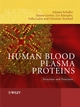Human Blood Plasma Proteins: Structure and Function (0470016744) cover image