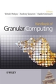 Handbook of Granular Computing (0470035544) cover image