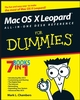 Mac OS X Leopard All-in-One Desk Reference For Dummies (0470054344) cover image