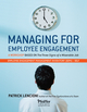 Managing for Employee Engagement: Self Assessment (0470520744) cover image