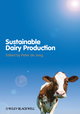 Sustainable Dairy Production (0470655844) cover image