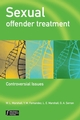 Sexual Offender Treatment: Controversial Issues (0470867744) cover image