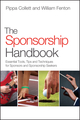 The Sponsorship Handbook: Essential Tools, Tips and Techniques for Sponsors and Sponsorship Seekers (0470979844) cover image