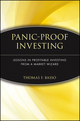 Panic-Proof Investing: Lessons in Profitable Investing from a Market Wizard (0471030244) cover image