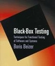 Black-Box Testing: Techniques for Functional Testing of Software and Systems (0471120944) cover image