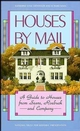 Houses by Mail: A Guide to Houses from Sears, Roebuck and Company (0471143944) cover image