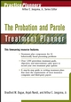 The Probation and Parole Treatment Planner (0471202444) cover image