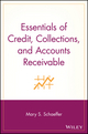 Essentials of Credit, Collections, and Accounts Receivable (0471220744) cover image