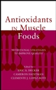 Antioxidants in Muscle Foods: Nutritional Strategies to Improve Quality (0471314544) cover image