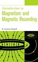 Introduction to Magnetism and Magnetic Recording (0471317144) cover image