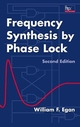 Frequency Synthesis by Phase Lock, 2nd Edition (0471321044) cover image
