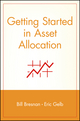 Getting Started in Asset Allocation (0471326844) cover image
