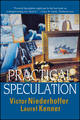 Practical Speculation (0471677744) cover image