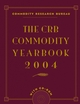 The CRB Commodity Yearbook 2004 (0471694444) cover image