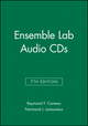 Ensemble 7e Lab Audio CDs (0471777544) cover image