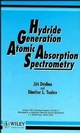 Hydride Generation Atomic Absorption Spectrometry (0471953644) cover image