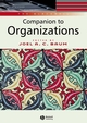 The Blackwell Companion to Organizations (0631216944) cover image