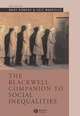 The Blackwell Companion to Social Inequalities (0631231544) cover image