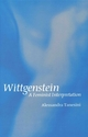 Wittgenstein: A Feminist Interpretation (0745620744) cover image