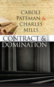 The Contract and Domination (0745640044) cover image
