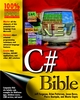 C# Bible (0764548344) cover image