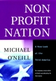 Nonprofit Nation: A New Look at the Third America, Revised Edition