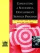 Conducting a Successful Development Services Program (0787956244) cover image