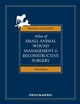 Atlas of Small Animal Wound Management and Reconstructive Surgery, 3rd Edition (0813811244) cover image