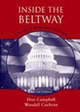 Inside the Beltway: A Guide to Washington Reporting, 2nd Edition (0813814944) cover image
