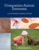 Companion Animal Zoonoses (0813819644) cover image