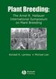 Plant Breeding: The Arnel R. Hallauer International Symposium (0813828244) cover image