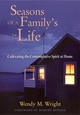 Seasons of a Family's Life: Cultivating the Contemplative Spirit at Home (1118086244) cover image