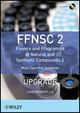 Mass Spectra of Flavors and Fragrances of Natural and Synthetic Compounds (Upgrade), 2nd Edition (1118145844) cover image