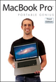 MacBook Pro Portable Genius, 3rd Edition (1118163044) cover image