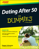 Dating After 50 For Dummies (1118460944) cover image