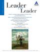 Leader to Leader (LTL), Volume 71, Winter 2014 (1118852044) cover image