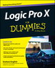 Logic Pro X For Dummies (1118875044) cover image