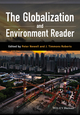 The Globalization and Environment Reader (1118964144) cover image